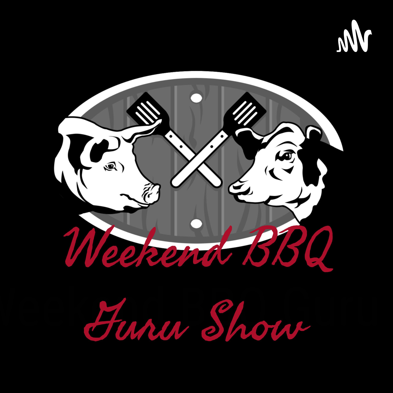 Weekend BBQ Guru Show