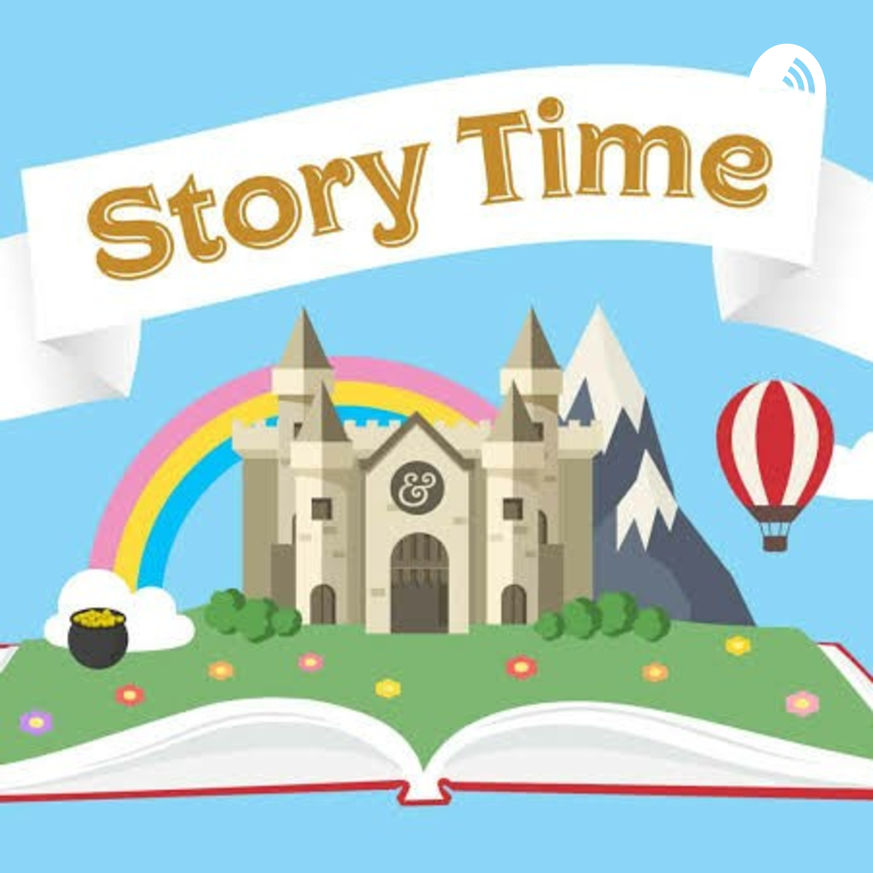 Story Time (Trailer)