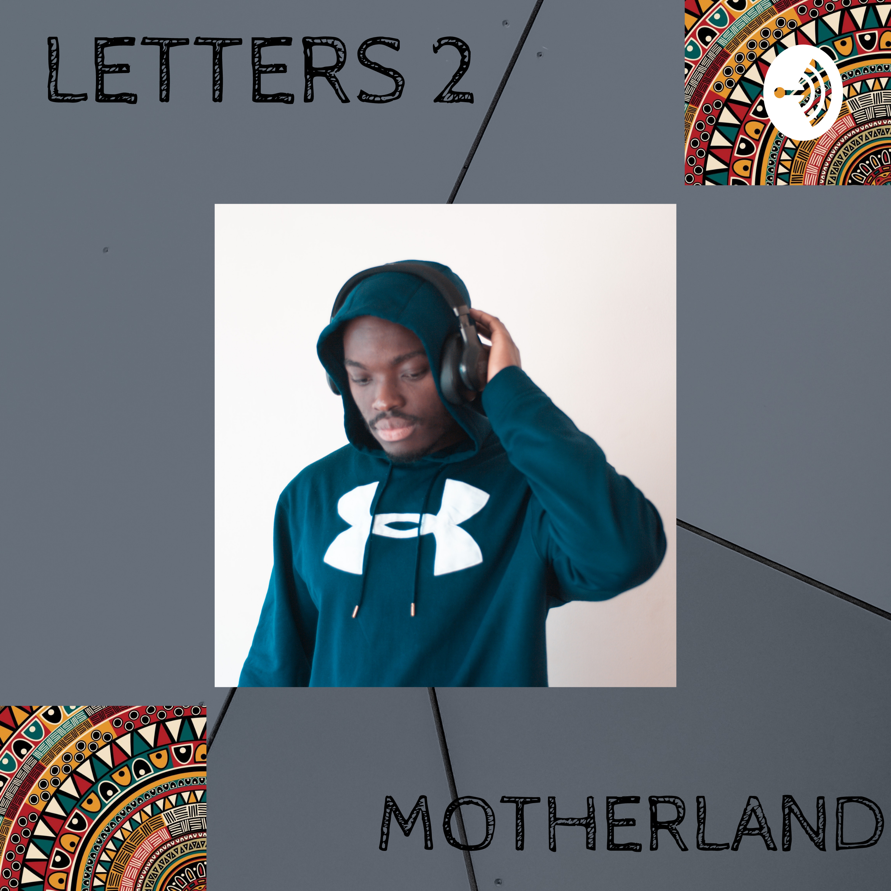 LETTERS 2 MOTHERLAND on Jamit