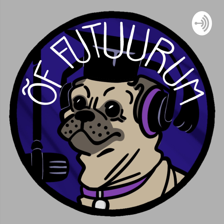 ÕF Futuurum podcast - Tudengivarjupäev + LOOS!