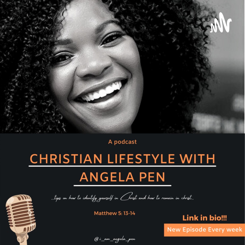 Christian Lifestyle With Angela Pen on Jamit