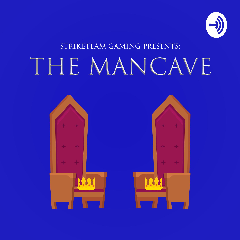 Striketeam Gaming Presents : The Mancave