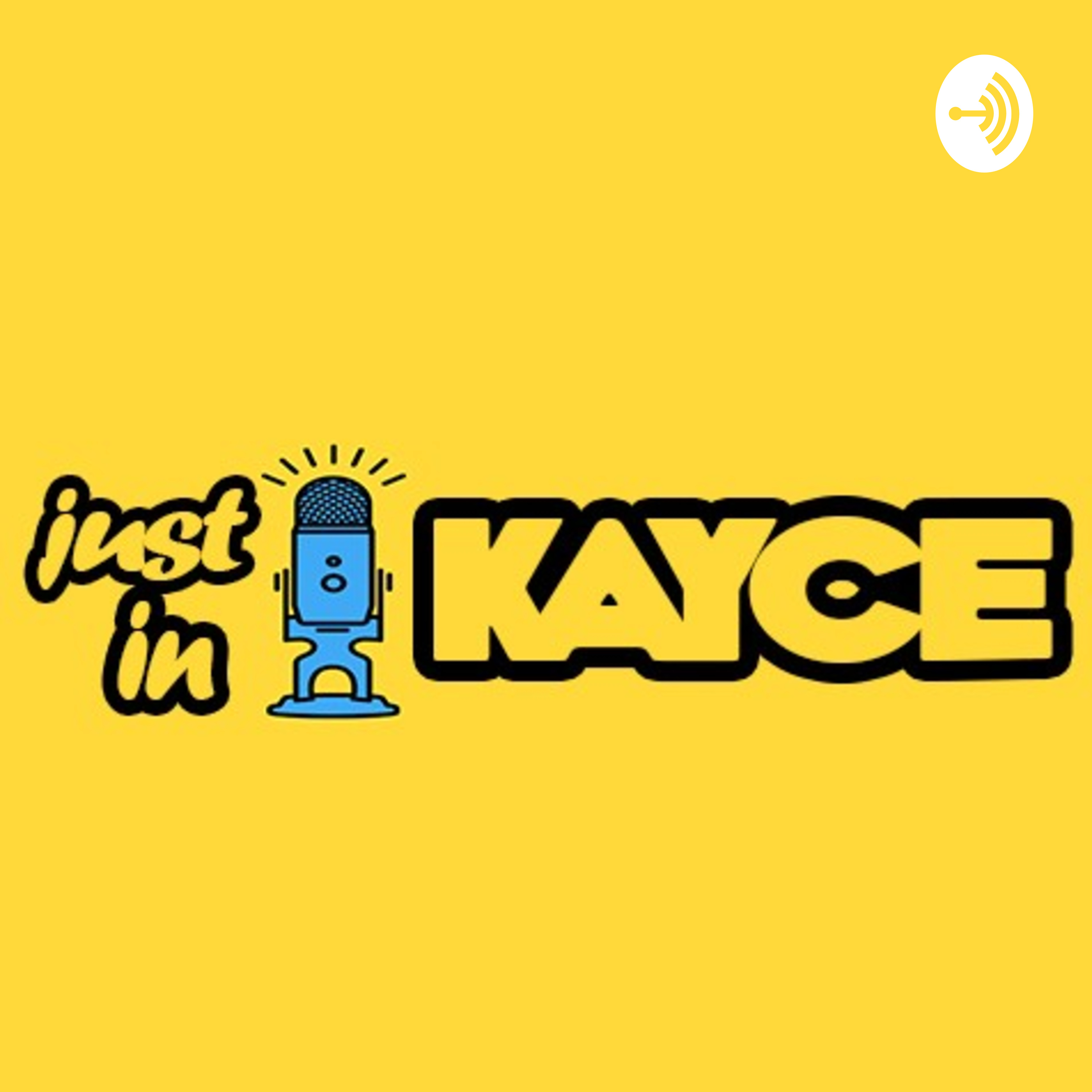 Just in Kayce