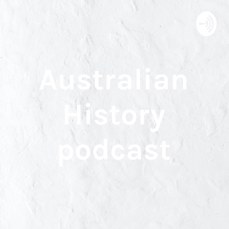 Australia podcast