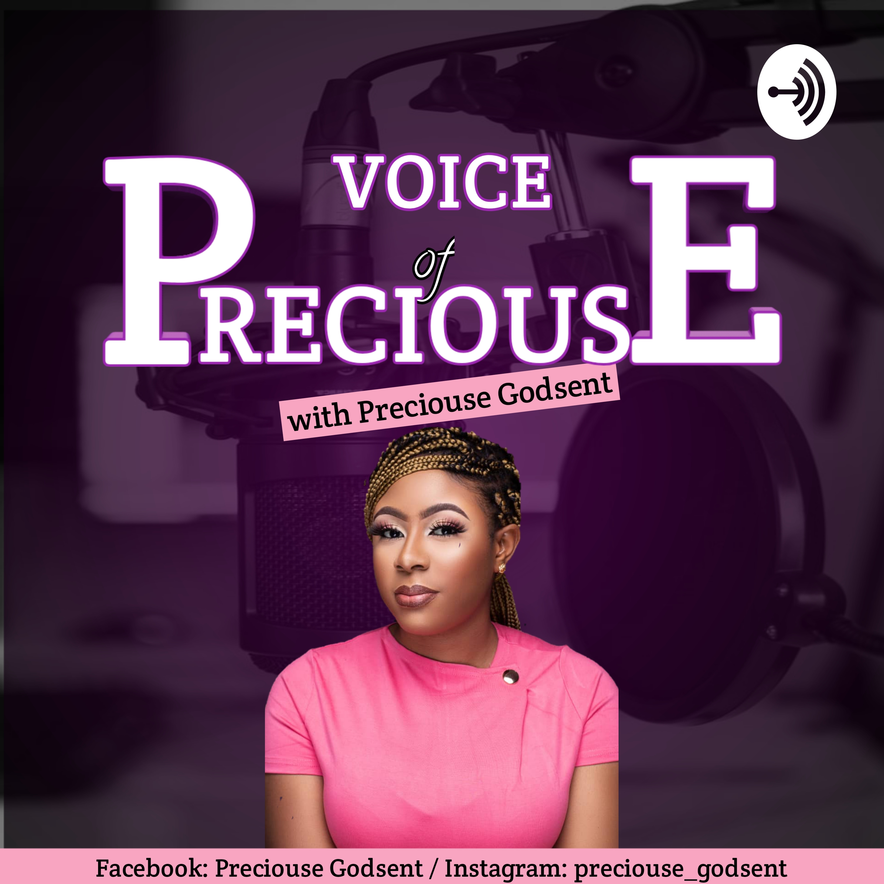 Voice Of Preciouse on Jamit
