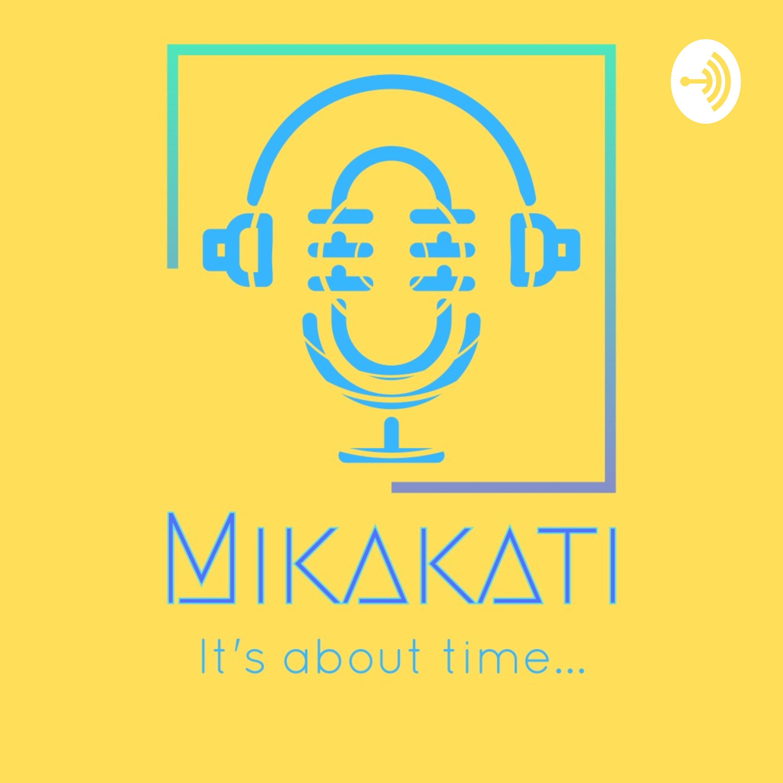 Mikakati podcast