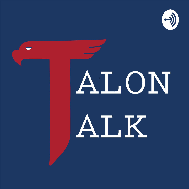 Talon Talk | Listen via Stitcher for Podcasts