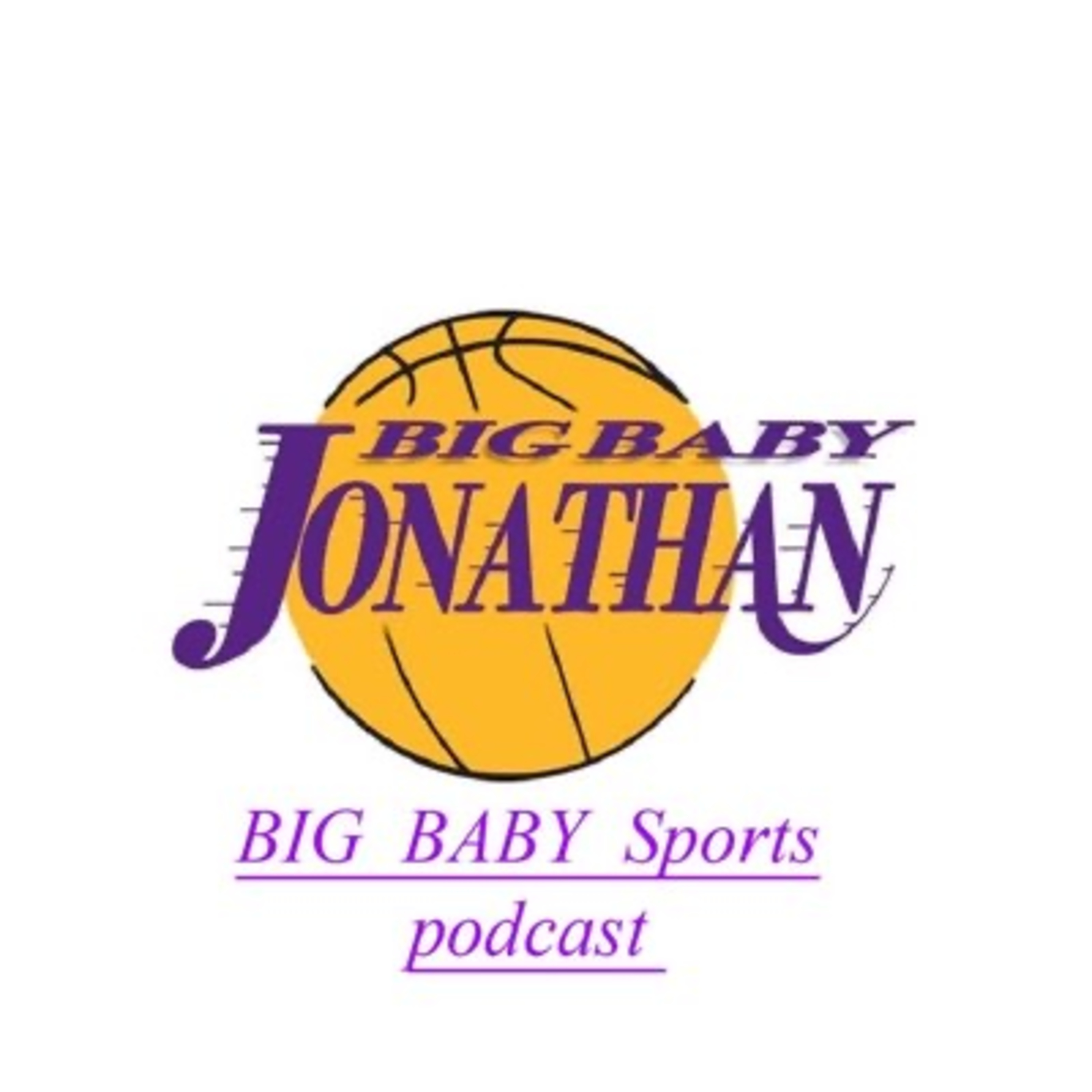 Big Baby Sports podcast Lakers lose in disappointing fashion my recap an analysis