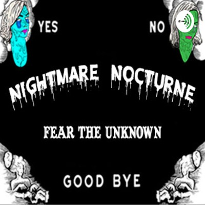 Colorado Ghost Stories by Nightmare Nocturne • A podcast on
