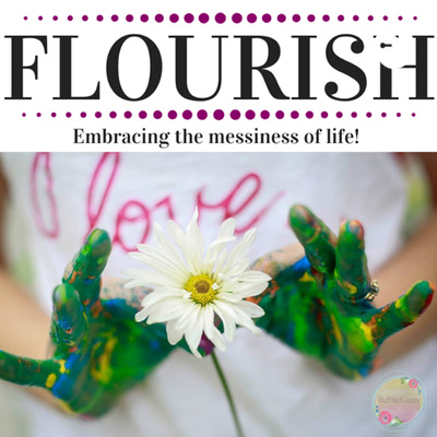001 - What's Your Definition? by Flourish • A podcast on Anchor