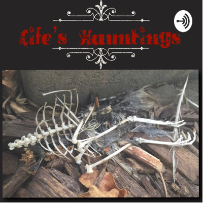 Skinwalker Ranch by Life's Hauntings Podcast • A podcast on