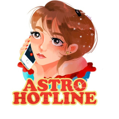 Tough times by astro-hotline • A podcast on Anchor