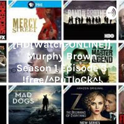 watch murphy brown season 1 online free