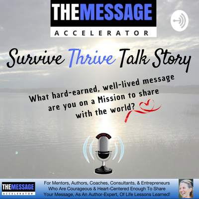 Episode 1 by Survive, Thrive, Talk Story • A podcast on Anchor
