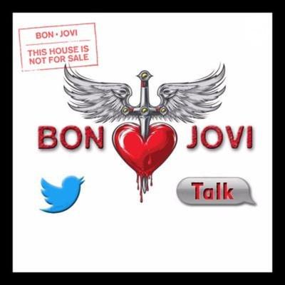 Bon Jovi Talk - Podcast Episode 8 - Bon Jovi In The 80's