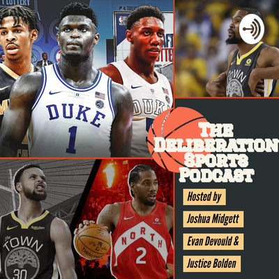 Deliberation Sports Ep 9: College Basketball Week 7 Review by