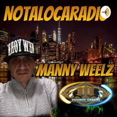 Dance Classic By: DJ Manny Weelz by Nota Loca Radio • A