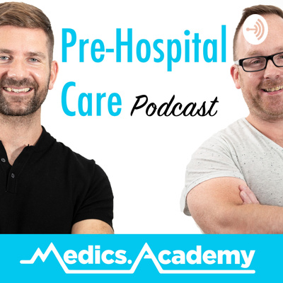 Episode 01: Club Drugs & Non-Legal Highs (Part 1) by Pre-Hospital