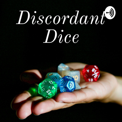 Meet the Cast: The Hunter by Discordant Dice • A podcast on