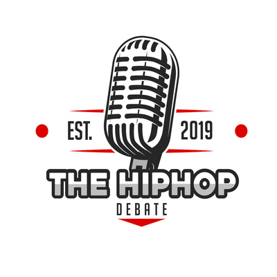 Top 5 Albums All Time by The Hip Hop Debate • A podcast on