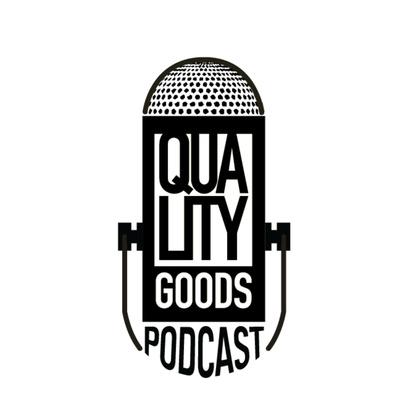 QGPod 11 - Gym Owner Alondra Chatman by Quality Goods • A