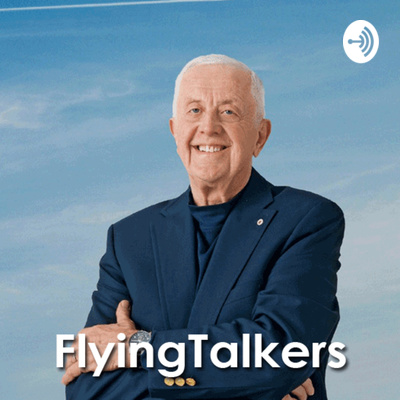 FlyingTalkers • A podcast on Anchor
