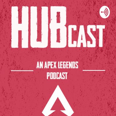 HUBcast - Solo reactions & Leaked Legends by Apex Legends