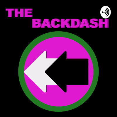 EP 33: This is not the Ketamine Cast by The Backdash • A
