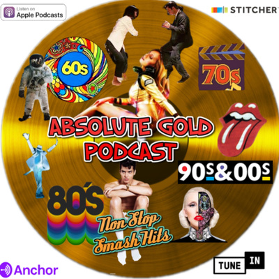 The Legend of Radio Casey Kasem AT 40 Rewind 1980 by Absolute Gold