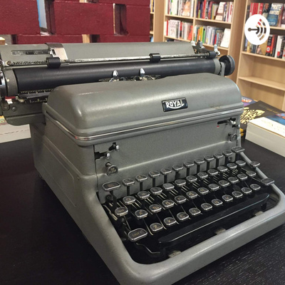 Camp NaNoWriMo: Writing a Novel in 30 Days by Angry Typewriter • A podcast on Anchor