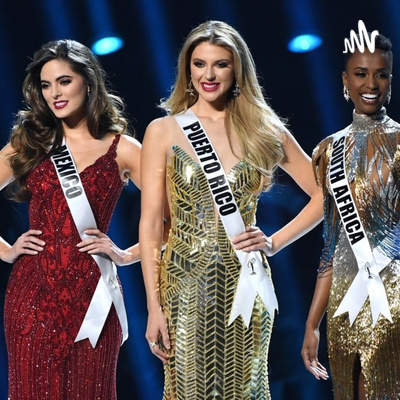Miss Universo 2021 A Podcast On Anchor