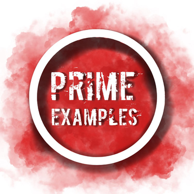 Prime Examples O A Podcast On Anchor