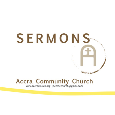 5 Encouraging Lessons From The Easter Story by Accra Community