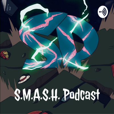 Holiday Star Wars Special! (Ep  5) by SMASH Podcast • A