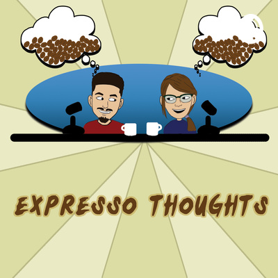 EXPRESSO THOUGHTS: Netflix, Disney, Coachella, and more    EP  1 by