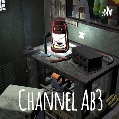 """Channel Ab3 Episode One 'The Ocean Doesn't Want Me' and """"The Man That Ate Newborns'"""