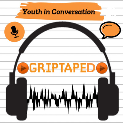 EP1 Take Charge Of Your Own Learning by GripTaped • A
