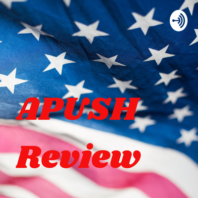 APUSH Period 5 Review (Shang,David,Arnold) by APUSH Review
