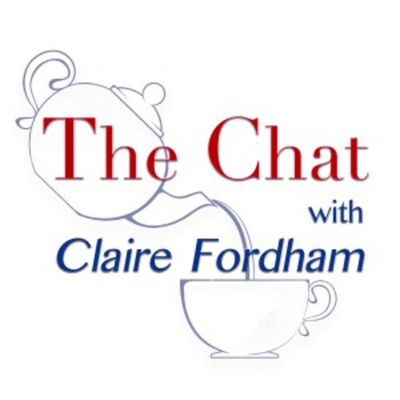 09a0ec9c8ec Ep. 11: Actor and Activist A. Martinez by The Chat with Claire ...