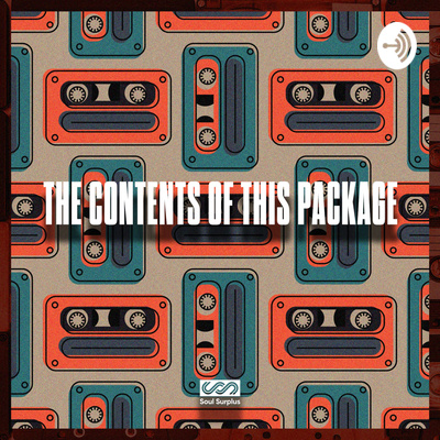 Episode 6 - Mirage Sample Pack by The Contents Of This