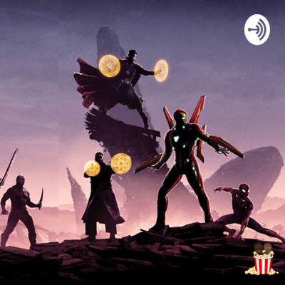 Marvel Phase 4 Lineup by A&M Reviews • A podcast on Anchor