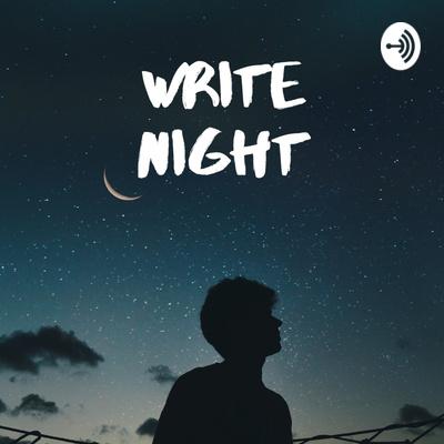 How to Write a Novel (Novel Writing 101) by Write Night • A