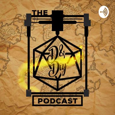 9 - creating custom items by D&Diy • A podcast on Anchor
