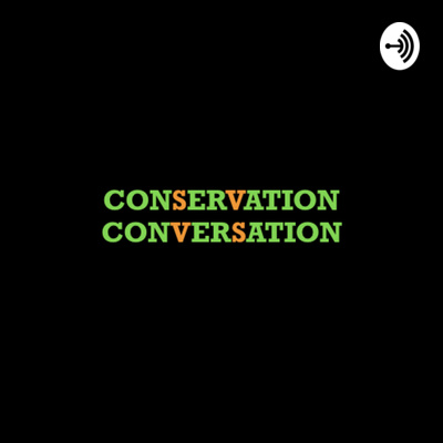 Ep  5 - The Amazon by The Conservation Conversation • A