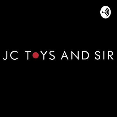 PODCAST 64 STRANGER THINGS 3 by JC Toys and Sir • A podcast