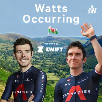 Episode 53 - Michael Valgren – Watts Occurring – Podcast