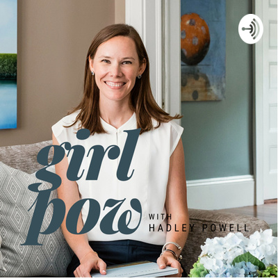 Girl Pow A Podcast On Anchor
