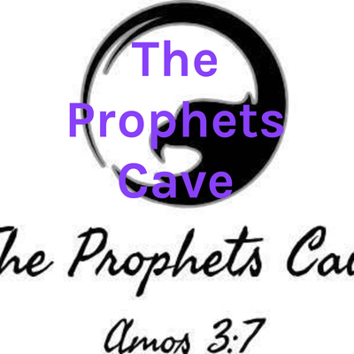 The Prophets Cave Broadcast/ Am I A Prophet? by The Prophets