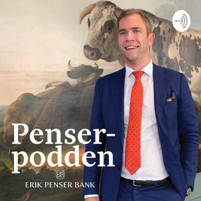 Avsnitt 133: Svenska aktier med världens bästa Oscar Karlsson