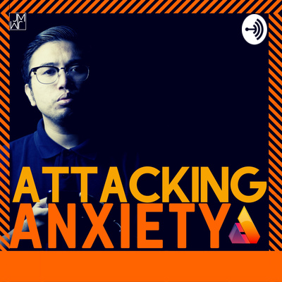 Attacking Anxiety ft  Sparklle Rain - What Not To Say by Attacking